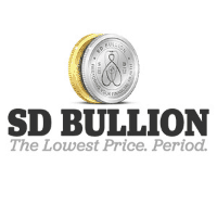 sd bullion logo