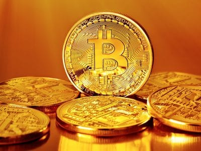 Bitcoins gold