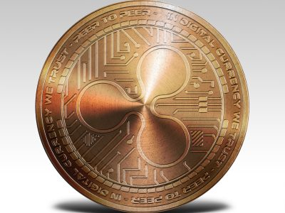 ripple copper coin